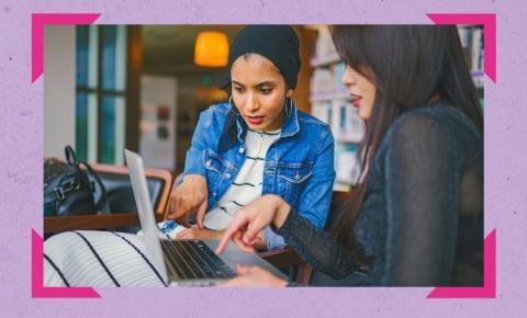 Faça sua inscrição para a Oficina Online Ela Pode: liderança, negociação e comunicação