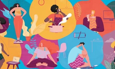 Plataforma foca em autocuidado e busca transformação nos hábitos e bem-estar da população
