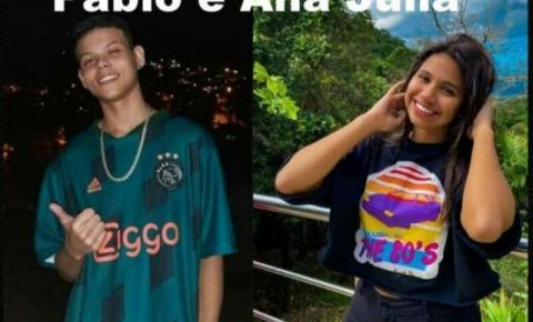 Famílias procuram por adolescentes que desapareceram em Cachoeiro de Itapemirim