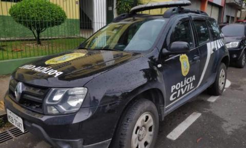 Preso principal suspeito de estuprar criança de 10 anos no ES; prisão aconteceu em MG