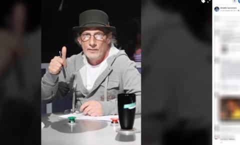 Produtor musical Arnaldo Saccomani morre em Indaiatuba aos 71 anos