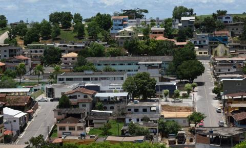 IBGE divulga estimativa da população brasileira e dos municípios para 2020; Veja Presidente Kennedy