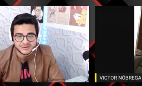 Dia do Psicólogo: youtuber debate a importância da saúde mental na pandemia