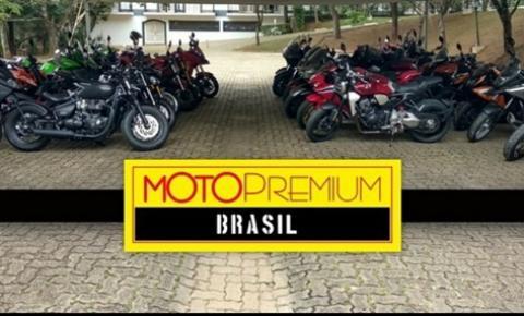 Concurso com as melhores motos do Brasil oferece aos amantes das duas rodas avaliar 40 máquinas