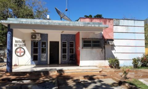 Comunidade de Gromogol faz abaixo-assinado pedindo médica e enfermeira de volta ao Posto de Saúde