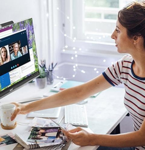 Empresa busca promover melhor experiência de compra para consumidores