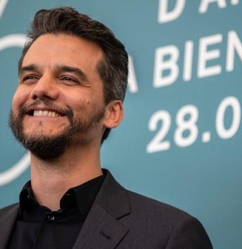 Wagner Moura é confirmado em filme bilionário da Netflix