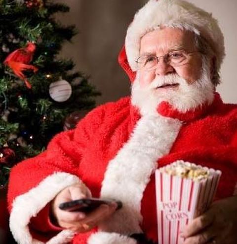 Clima de Natal: Confira dicas de filmes e séries para assistir com a família e amigos!