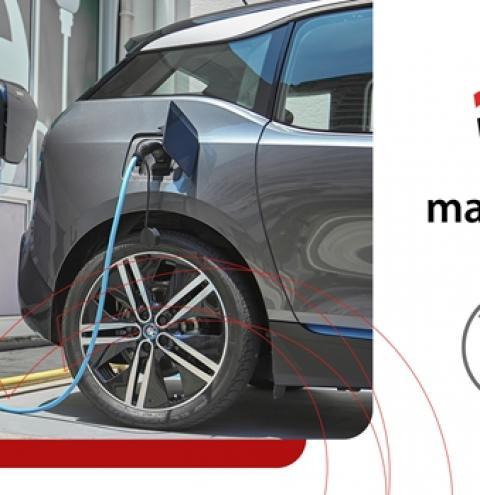 Cresce o uso de carros elétricos no Brasil e novas soluções ganham força no mercado para atender aos usuários