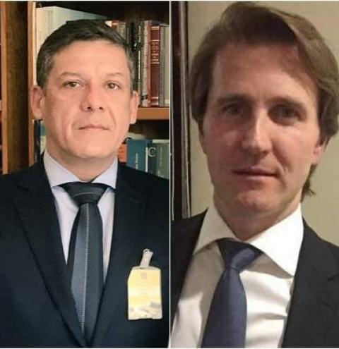 Juízes do ES que tiveram prisão decretada estão presos no Quartel da PM