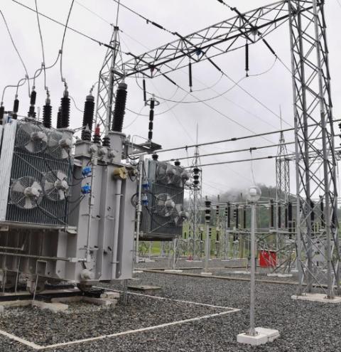 EDP inaugura subestação de energia no Sul do Espírito Santo
