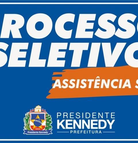 Assistência Social: Prefeitura abre Processo Seletivo no próximo dia 09