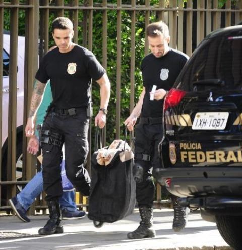PF deflagra operação contra desvio de encomendas dos Correios no Espírito Santo