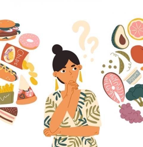 Autoestima e alimentação saudável são temas da live do Programa De Bem Com Você – a Beleza contra o câncer, do Instituto ABIHPEC