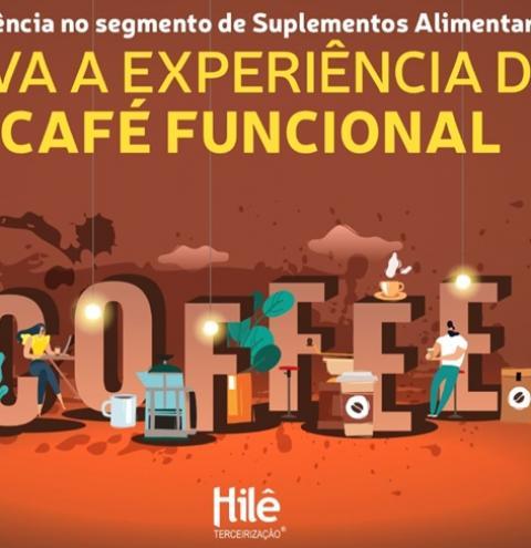 Café Funcional: a nova tendência do mercado de Suplementos Alimentares